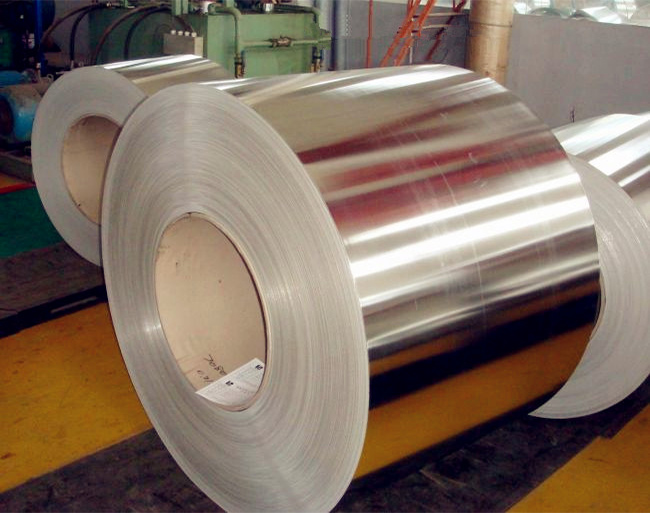 Sino Metal Material Co Ltd Mail: Food Grade Tinplate Coil For Cans